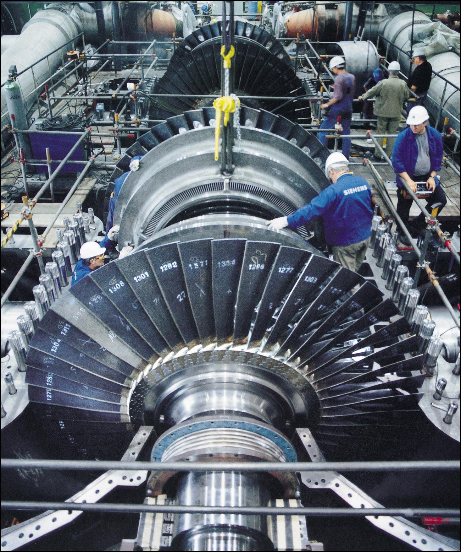 siemens electric motor works case analysis