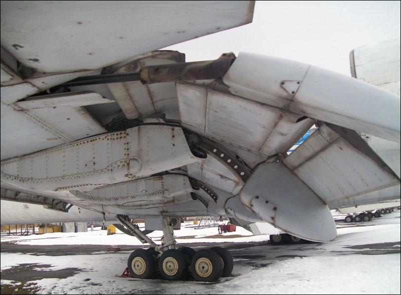Закрылки, сука: Причиной крушения Ту-154 назвали сочетание человеческого фактора и технической неисправности