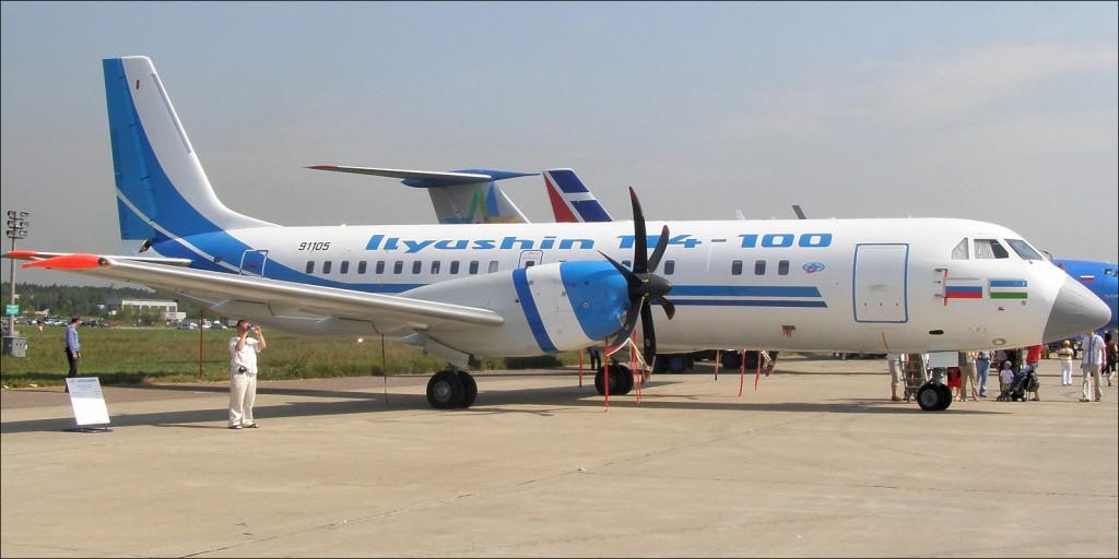 Семейство самолетов ATR. ATR-42. ATR-72.