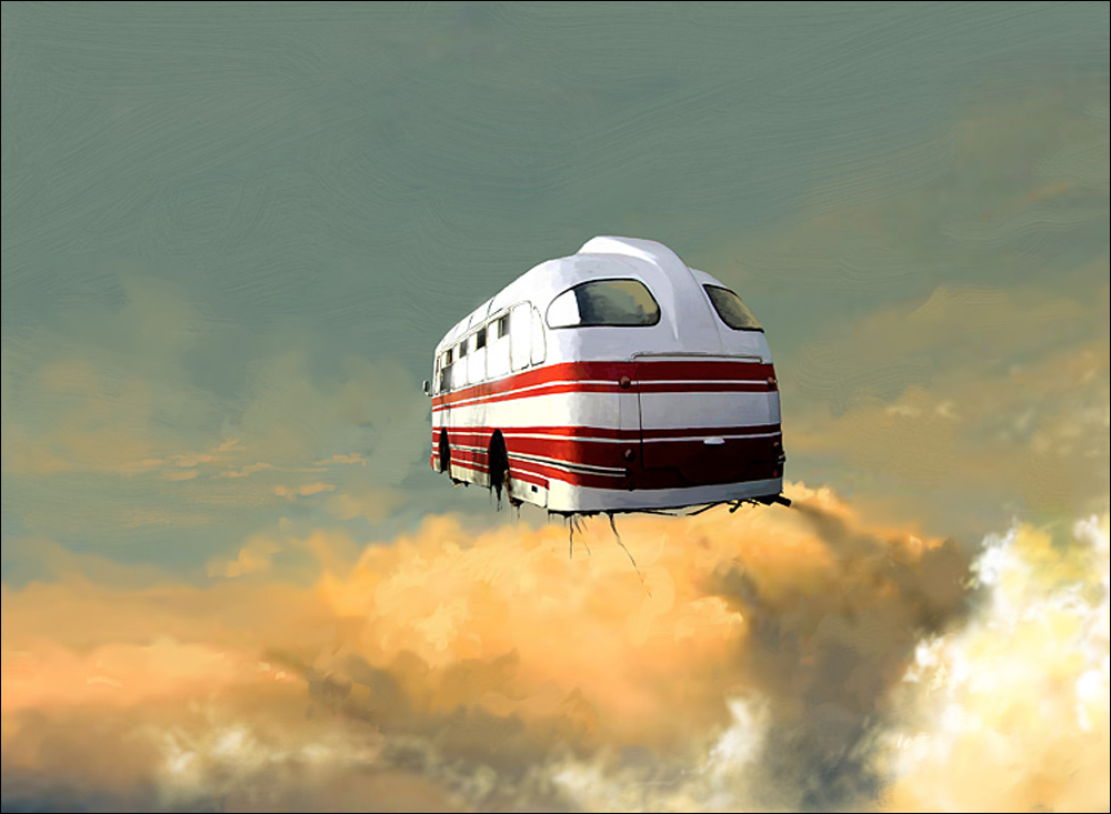 Что такое самолет аэробус (airbus).