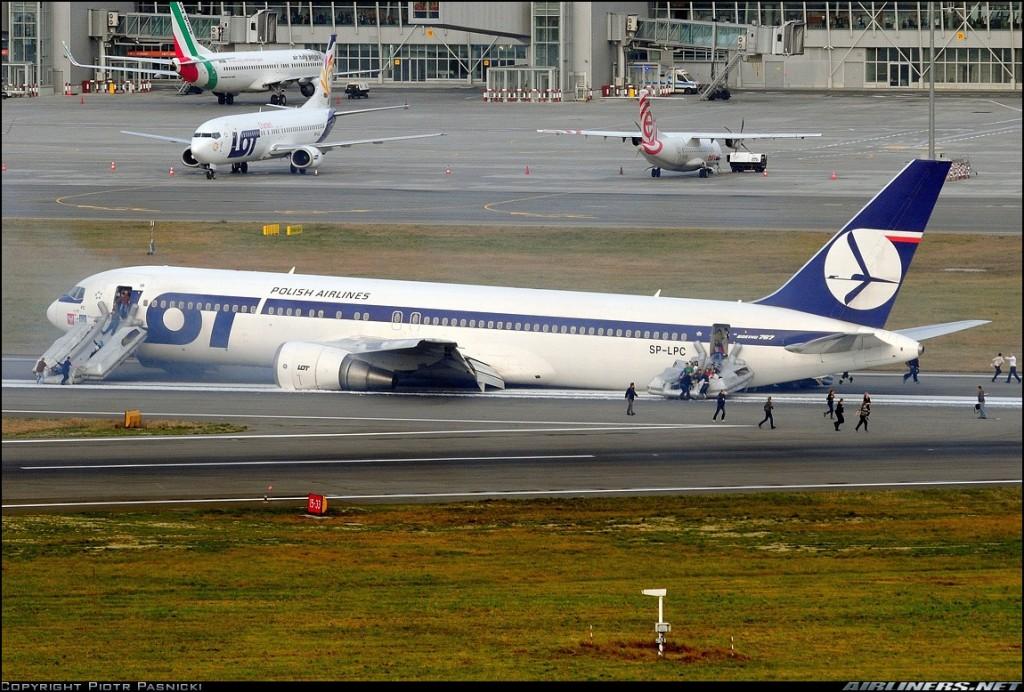Летать или не летать?.. Некоторые общие размышления на тему «Безопасность полетов».