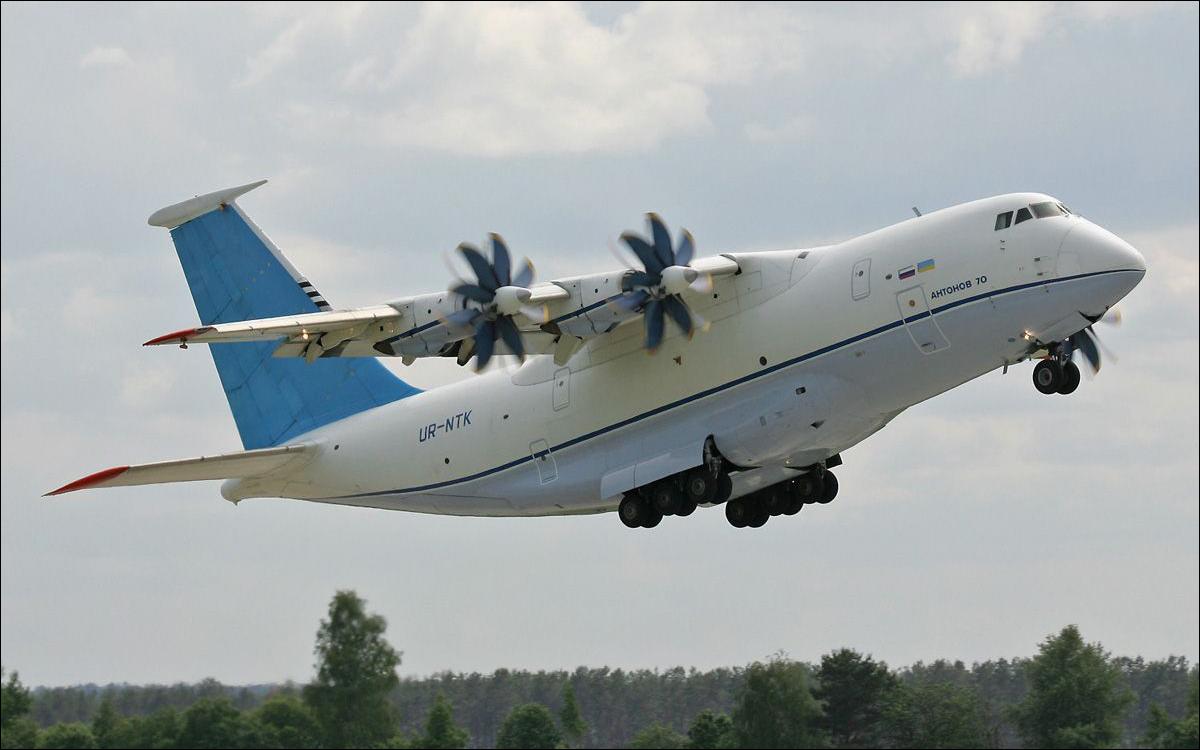 самолеты як: