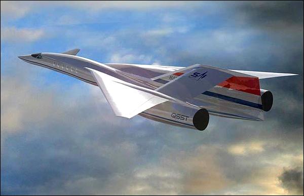 Сверхзвук, часть1. Кое-что о сверхзвуковых самолетах.