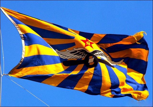 флаг авиации