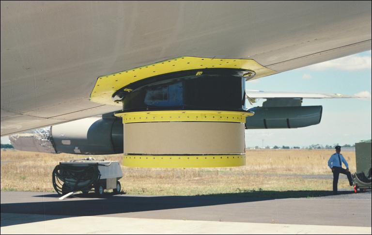Современные зарубежные самолеты-заправщики. Как они делают «это».