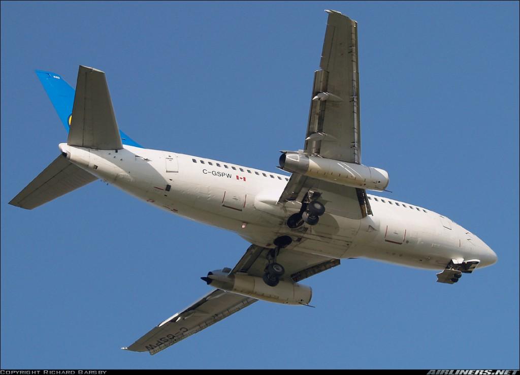 Попадание посторонних предметов в двигатель летательного аппарата.