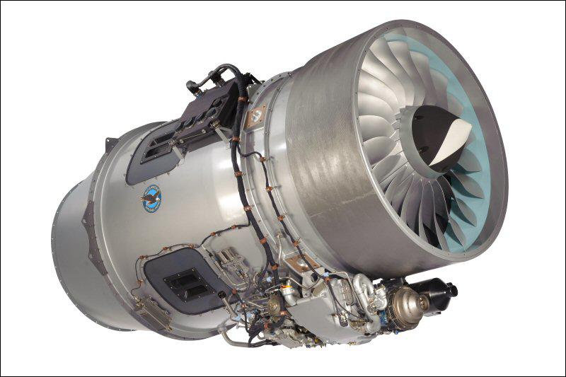 Двигатель SaM146.