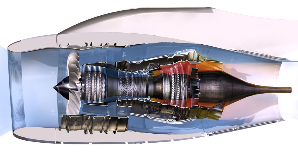 Двигатель SаM146.