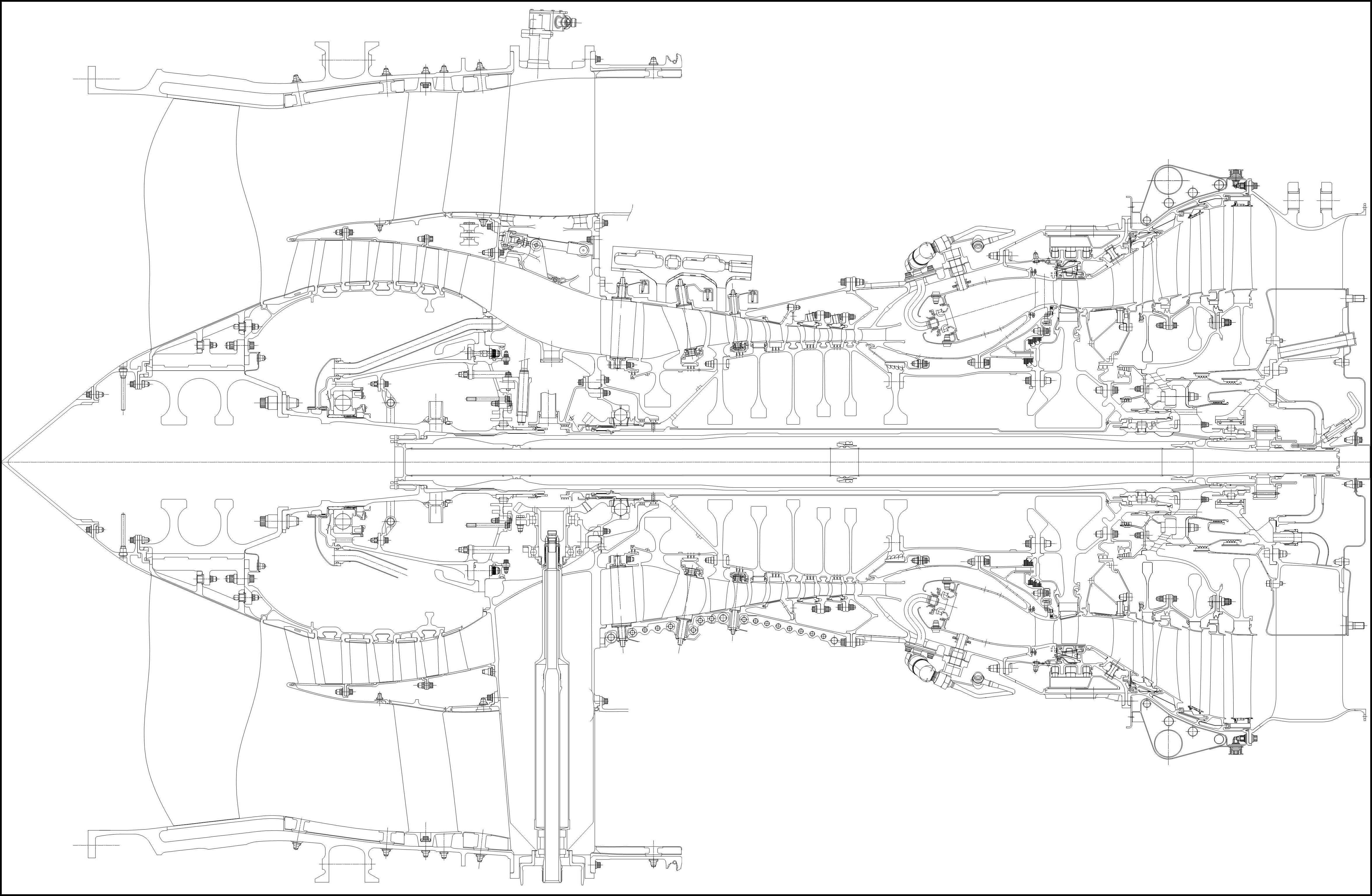 схема двигателя sam146