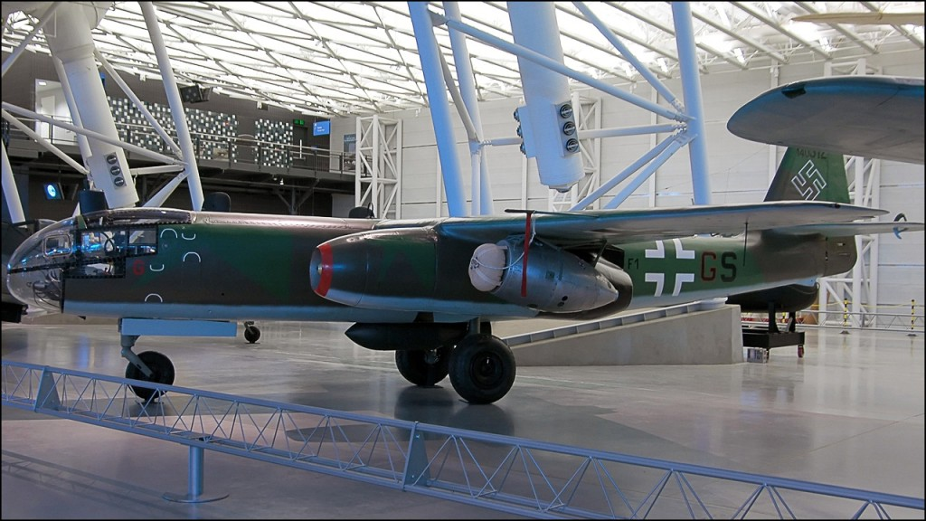 О ракетных ускорителях в авиации, часть 1.