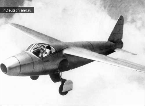 Неизвестный ВРД или некоторые примеры применения мотокомпрессорного двигателя.